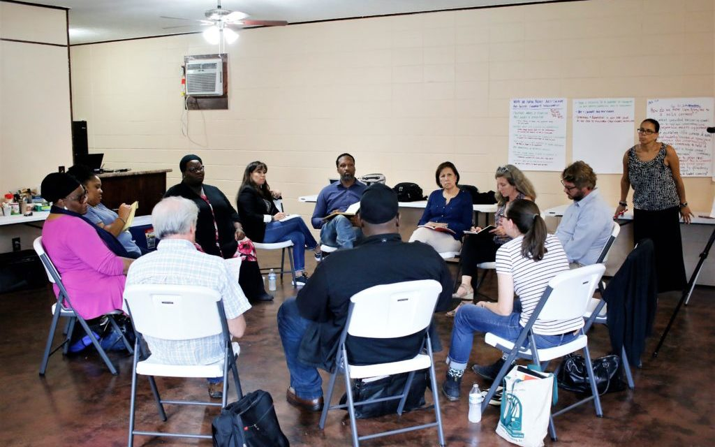 Rural Arts & Culture Strategy Session