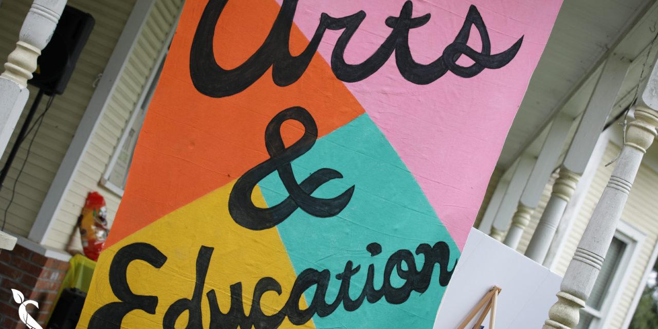 National Arts in Education Week