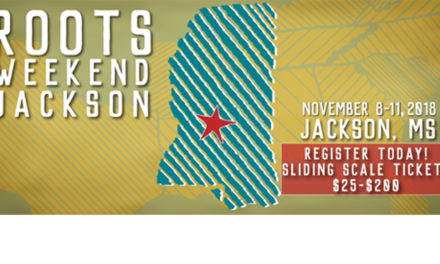 Upcoming Event: ROOTS Weekend