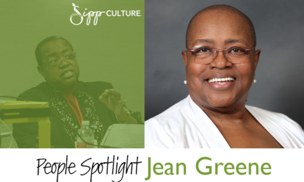 People Spotlight: Jean Greene