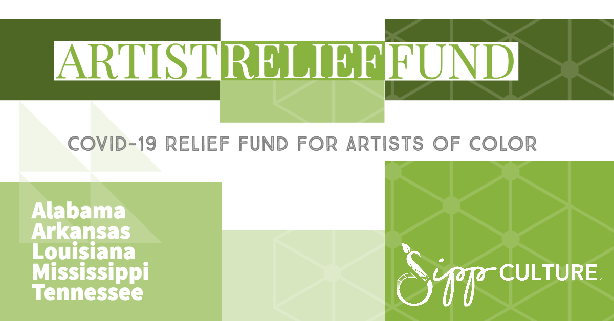 Protected: Artist Relief Fund 2020