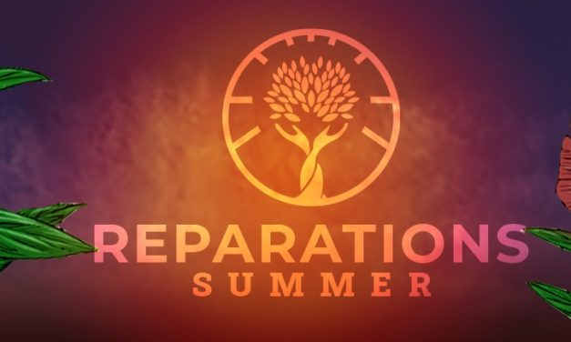 Reparations Summer