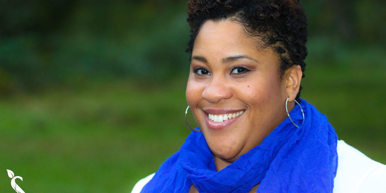 Program and Events Manager: Brandi Turner
