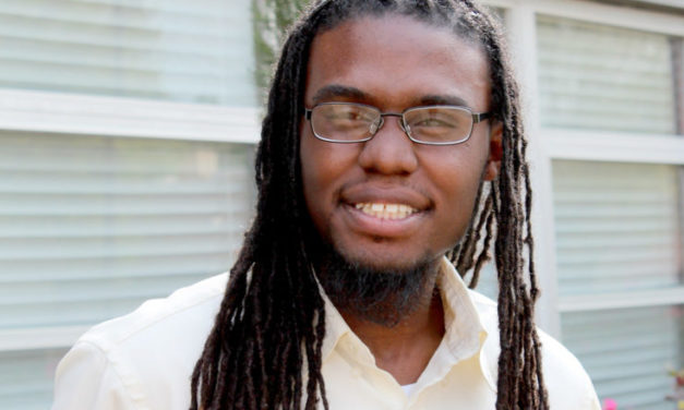 Meet Sipp Culture Intern Calvin Williams