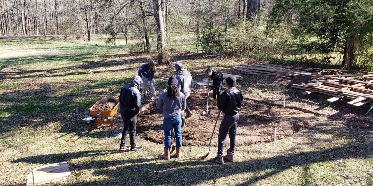 MLK Jr Day – Planting Seeds of Change