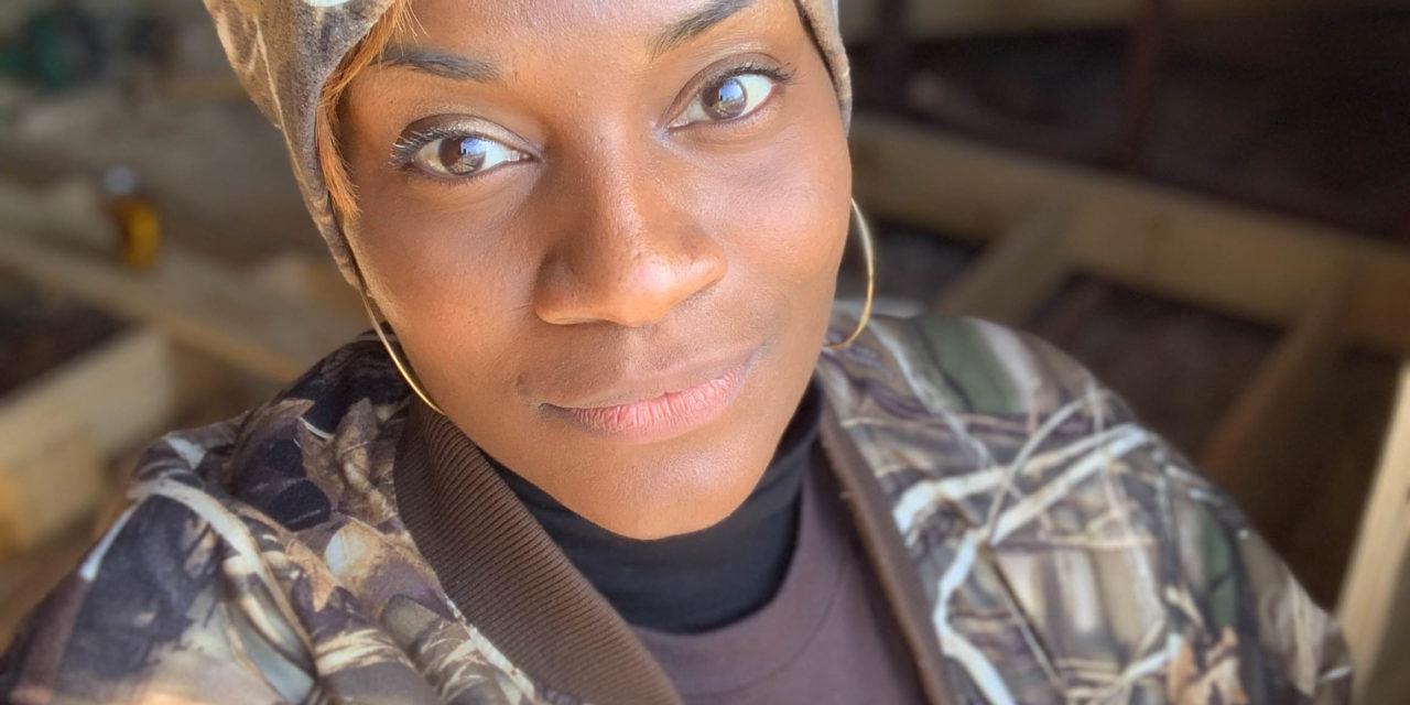 People Spotlight: Chivona Roberts