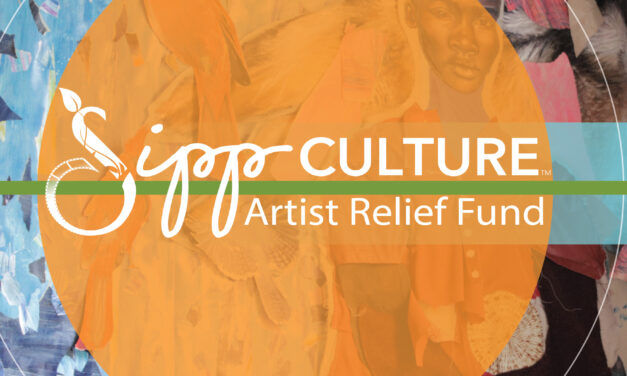 Artist Relief Organization Award Recipients