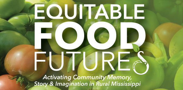 Equitable Food Futures