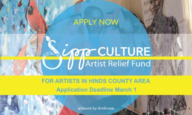 Artist Relief Fund 2021