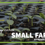 Small Farm Apprenticeship