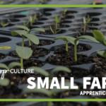 Small Farm Apprenticeship